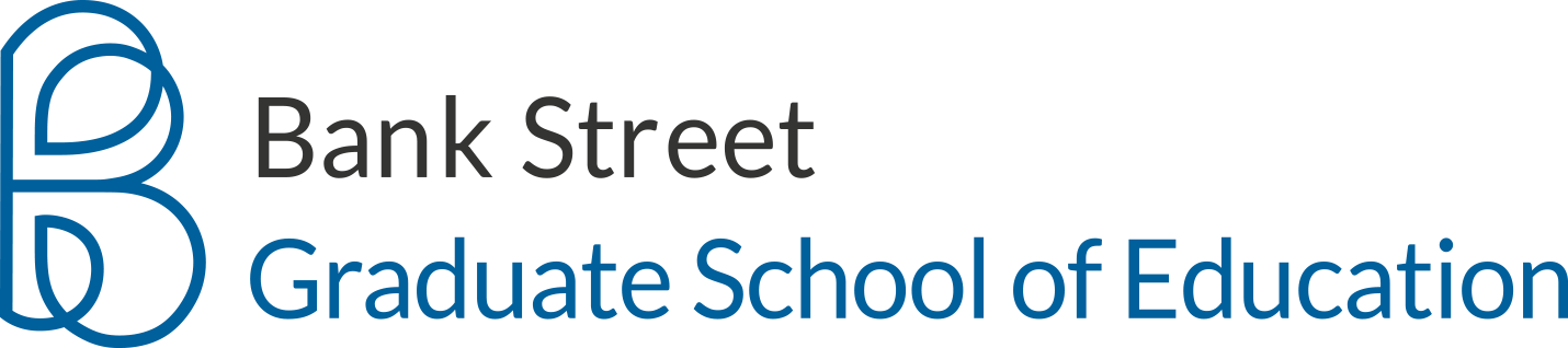 Bank Street Graduate School of Education Logo